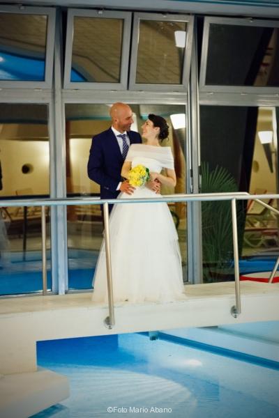 FotoMarioAbano - Benedetta e Andrea