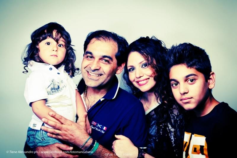FotoMarioAbano - Family